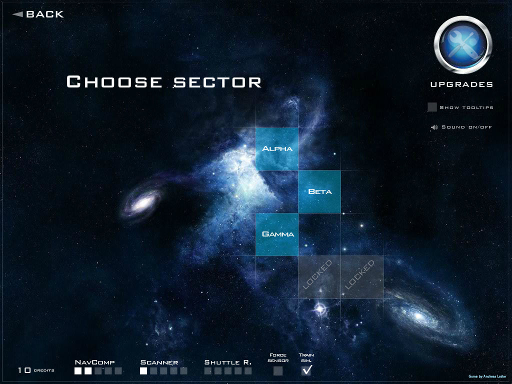 Sectors (level collections)